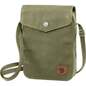 Fjällräven Greenland Borsello, green
